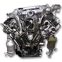 Otomobilin Bütün Parçaları Nasıl Çalışır?