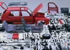 Otomobili Oluşturan Parçalar ve Detayları...