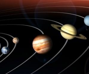 Güneş Sisteminin Yapısı ve Gezegenlerin Özellikleri