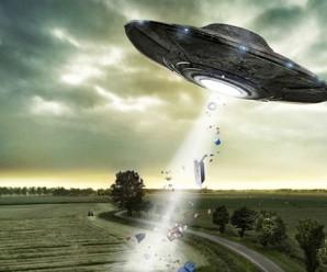 Gerçekte ufo diye birşey var mıdır?