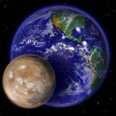 mars_ve_dünya