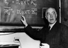 665-Niels Bohr, 1950