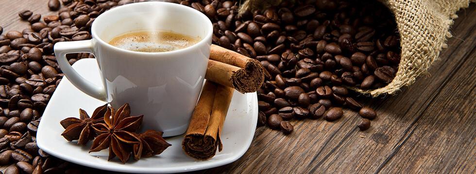 Kahvenin Tarihçesi ve Hayatımızdaki Yeri