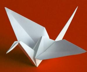 910-klasik origami