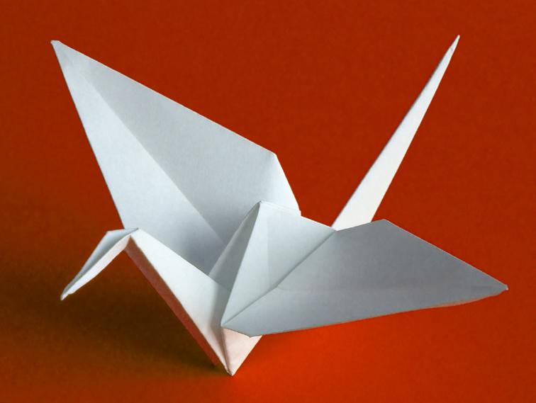 Origami nedir t rleri nelerdir origaminin tarih esi bilgiustam - Origami origami origami ...