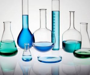 chemistry-glassware