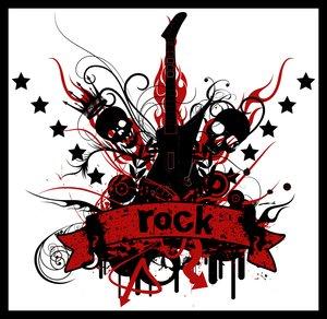 Ana sayfa hobi sanat rock müzik nedir rock müziğin