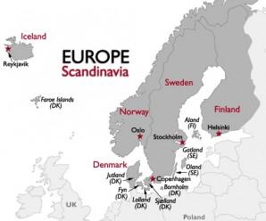 iskandinavya