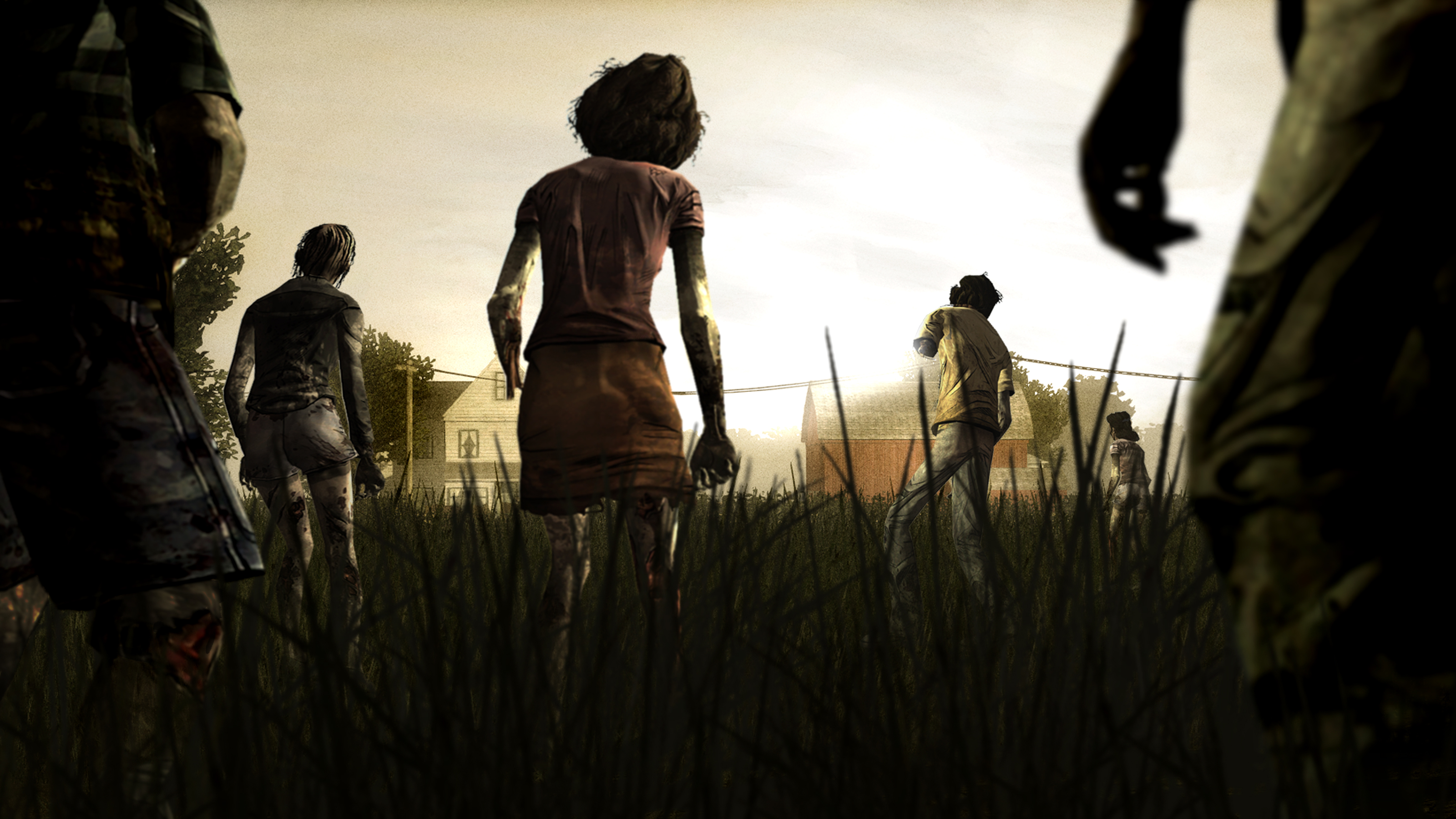 The Walking Dead – Part 1: A New Day
