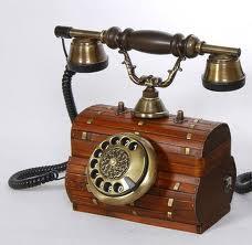 Telefonda ses nasıl iletilir
