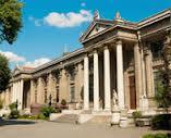 Osman Hamdi Bey'in açtığı ilk Türk müzesi