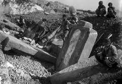 Osman Hamdi Bey, Nemrut Dağı kazılarında