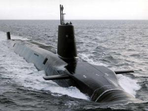 HMS VANGAURD