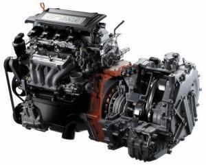 Modern tesisatlarda dizel motor ilkesi