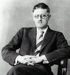 James Joyce kimdir