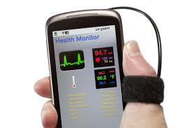 Sağlık için teknolojinin kullanımı