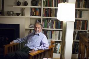 Martin Karplus Nobel Prize Winner