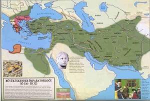 Büyük İskender kimdir