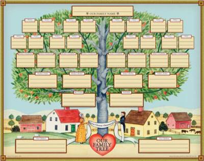 Soy Ağacı Nedir Bilgiustam