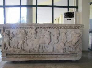 adana-arkeoloji-muzesi
