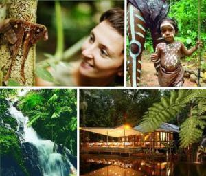Dünyanın En Egzotik Yeşil Seyahat Noktaları
