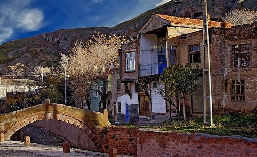Anadoluda Bir Rum Şehri; Sille » Bilgiustam