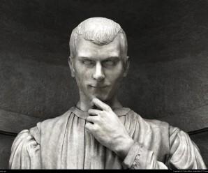 Niccolò-Machiavelli