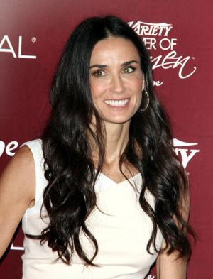 demi-moore-on-a-red-carpet