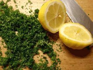 maydonoz-limon-kuru