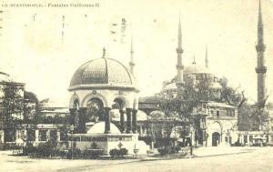 6540_alman_cesmesi_tarihi
