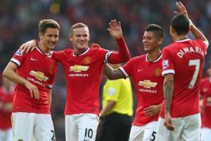Manchester-United-v-Queens-Park-Rangers-Premier-League
