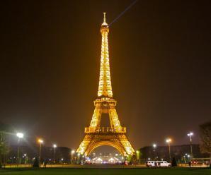 First-Time-Paris-Eiffel-Tower
