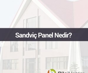 sandvic-panel