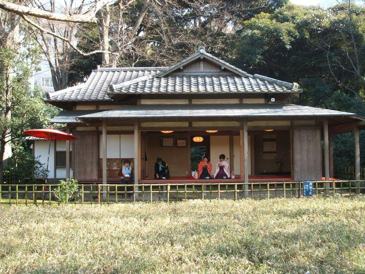 traditional japanese houses essay
