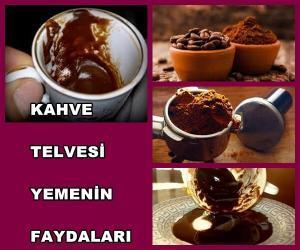 Kahve Telvesi Yemenin Sagliga Mucizevi Faydalari Bilgiustam