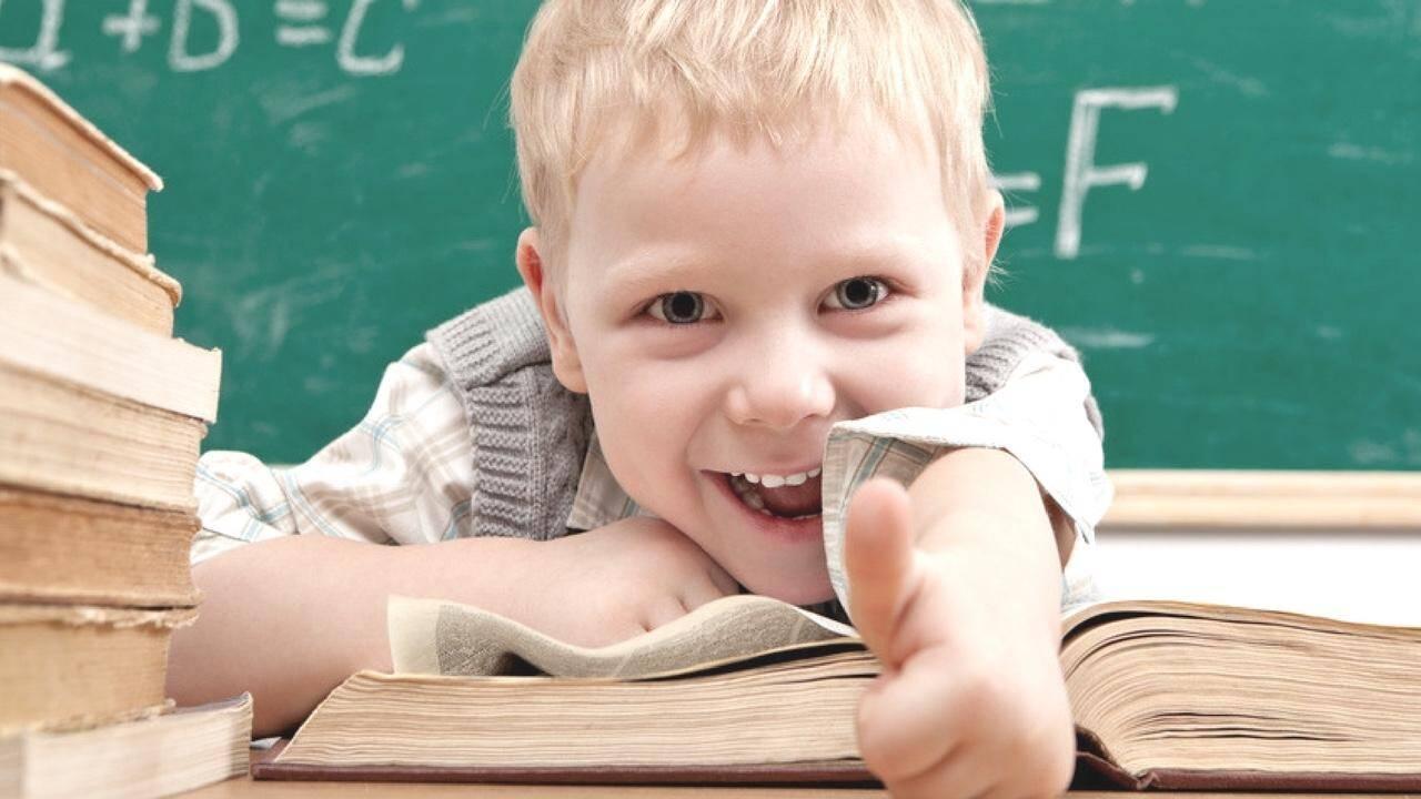 Учеба картинки прикольные для детей