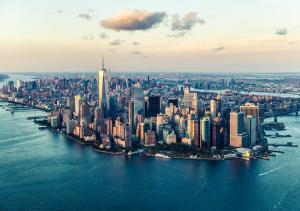 En Çok Gökdeleni Olan İlk 10 Şehir