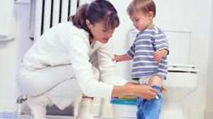 Yeni Yürümeye Başlayan Çocuklar İçin Tuvalet Egitimi Yöntemleri