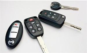 Araç Hırsızlığı ve Yedek Anahtar