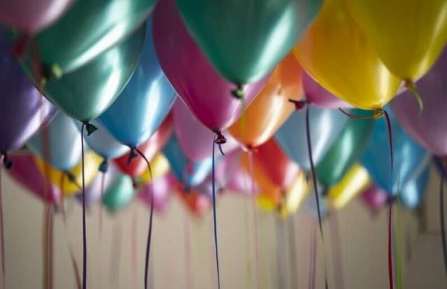 Doğum Günü Partisi Hazırlamanın Püf Noktaları