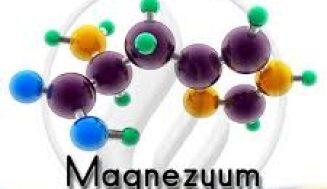 Magnezyum Stearat Nedir?