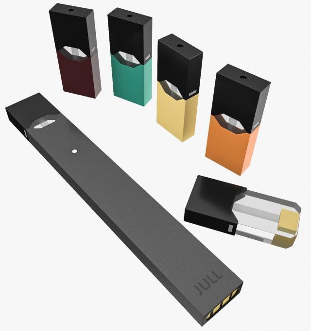 Elektronik sigaraların iPhone'u: Milyonlarca kişinin tercihi Juul nedir?