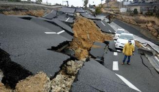 Deprem Enerjisi,  Deprem Işıkları ve Depremlerin Etkileri