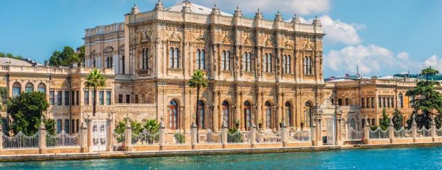 İstanbul'da Görülmesi Gereken Büyüleyici Mekanlar