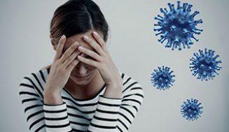 COVID-19''un Solunum Yolu Hastalıklarıyla Bağlantısı