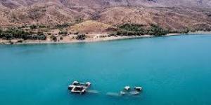 Dünyanın En Büyük 5 Gölü