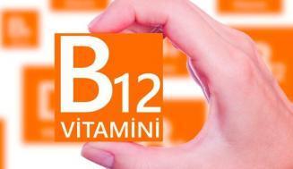 B12 Vitamini Eksikliği Kilo Almaya Neden Olur mu?
