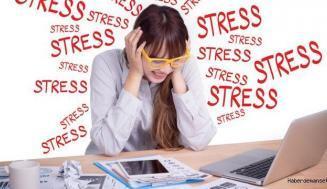 Stres Hormonları: Adrenalin, Kortizol, Norepinefrin Sağlığı Nasıl Etkiler?