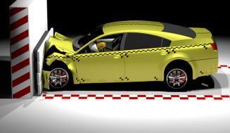 Otomobillerin Pasif Güvenlik Özellikleri Nelerdir?