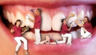 Diş Eti Hastalıkları İçin Doğal Çözümler
